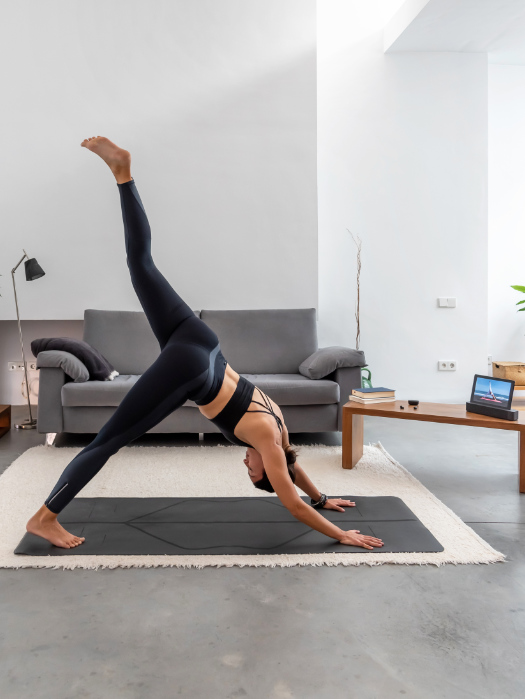 Flexibility and mobility exercise